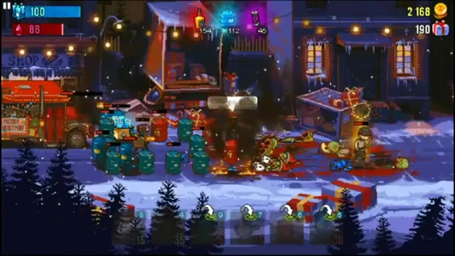 Christmas Event: How to Get 200 Presents