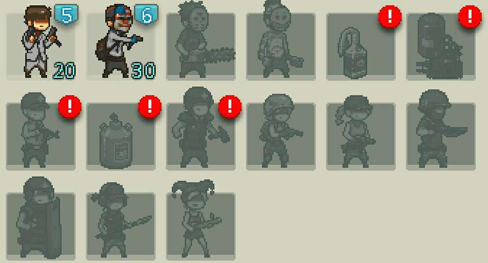 How do I beat stage7&8?各位建議怎樣打過第7和第8階段?(PvE)