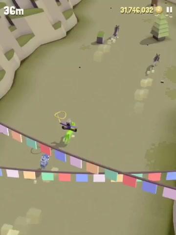 5351m Wolf Challenge - @Zoe's Gaming