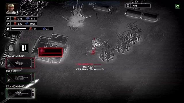 MrPants: Tournament 03, Mission 05 - Guillotine resubmit