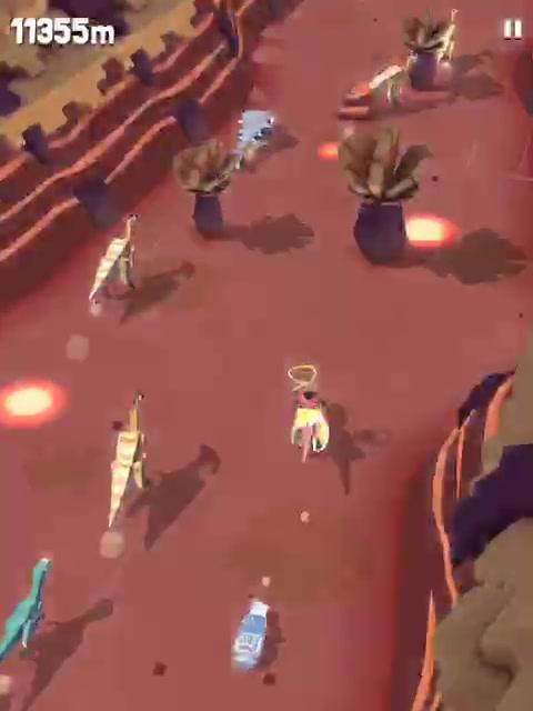 Raptor Challenge vs Zoe's gaming