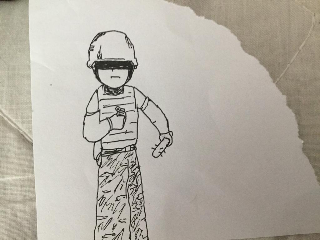 原创角色original character+自拍autodyne