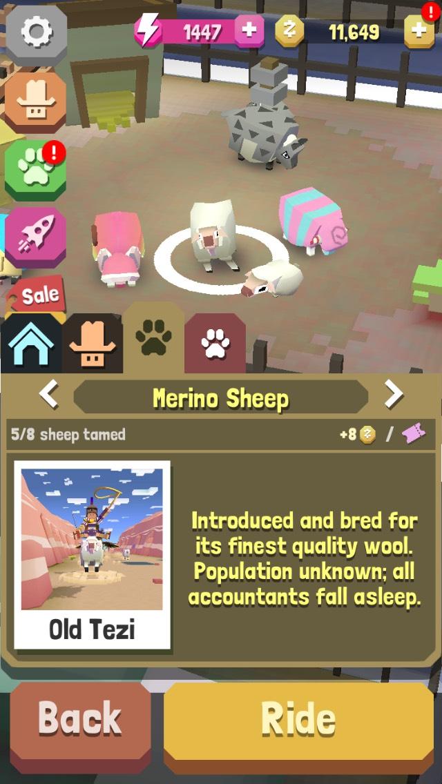Im a sheep