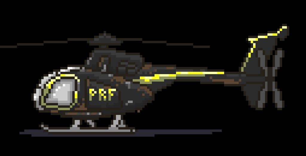 PRF Chopper!