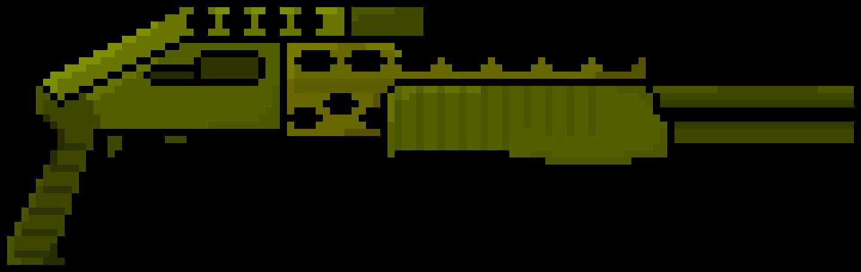 Shotgun Expansion