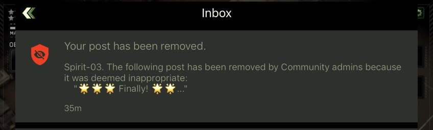 ⁉️Why was my post removed?⁉️