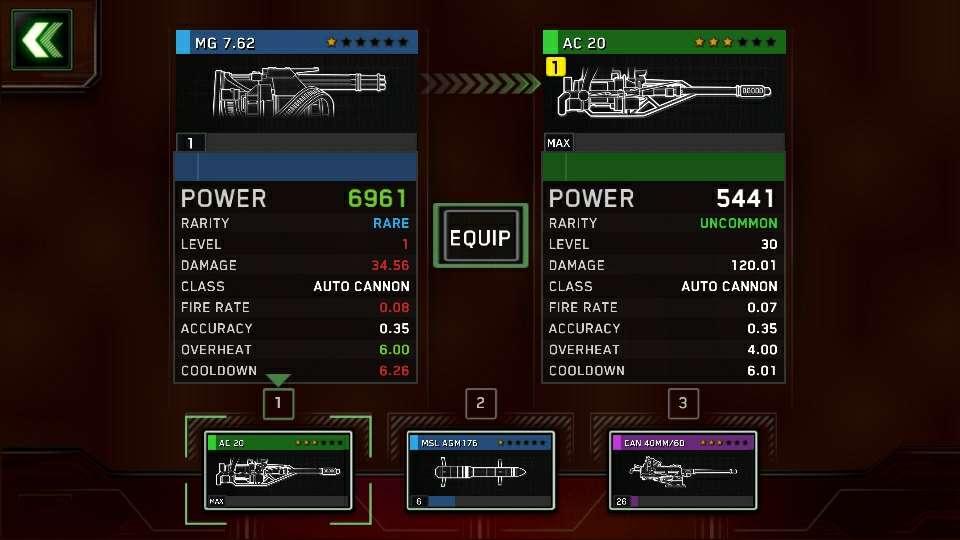 7.62 vs AC20