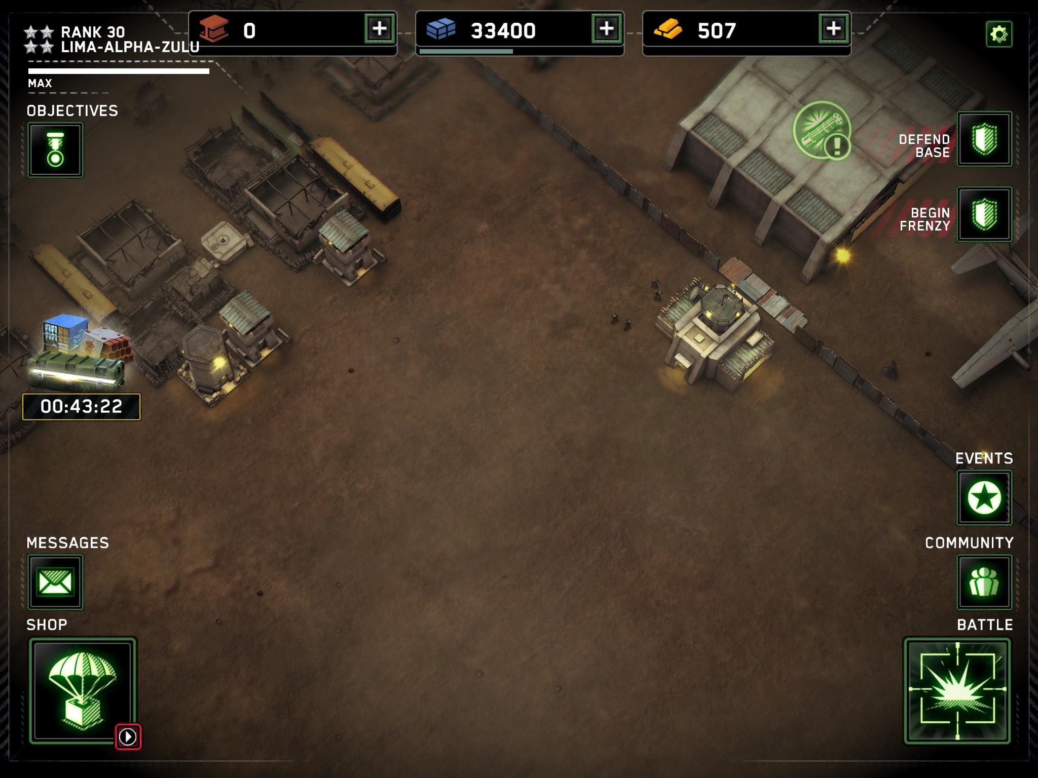 Zombie Gunship Survival: Is it done?