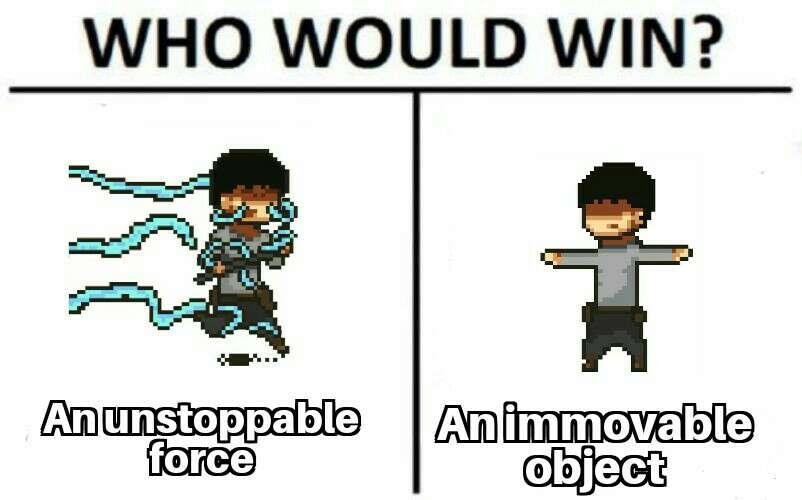 A meme about SmithJerky