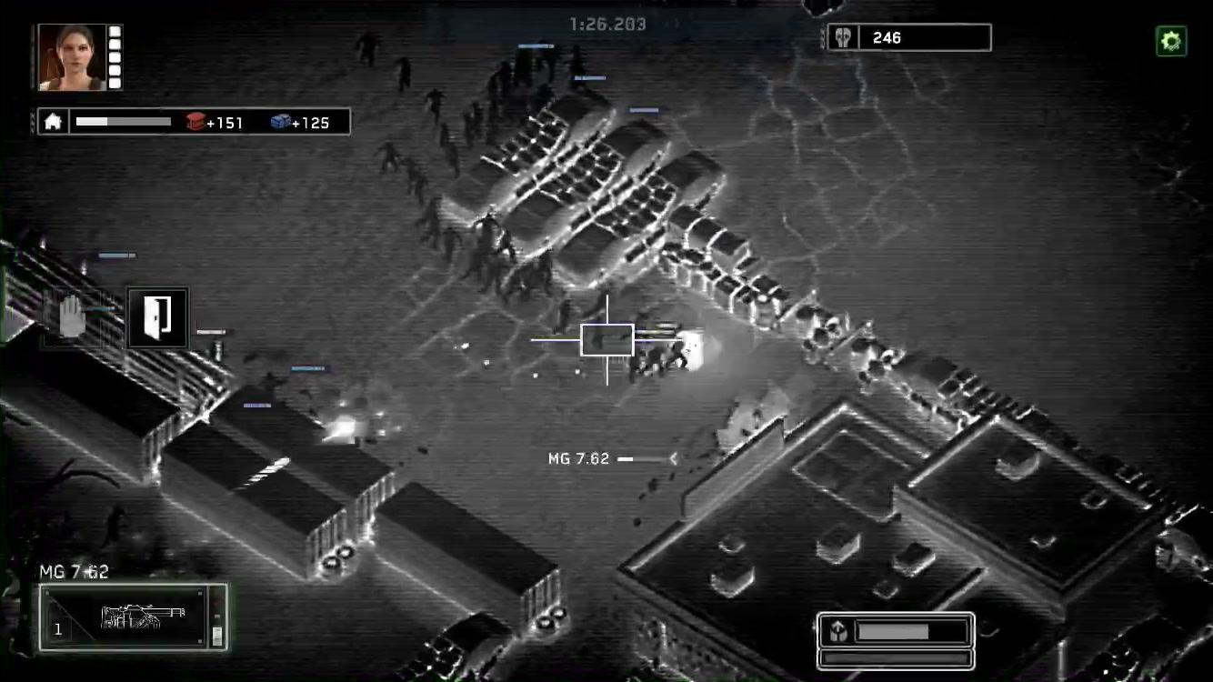 Spirit-03 Tournament #3 Mission #1