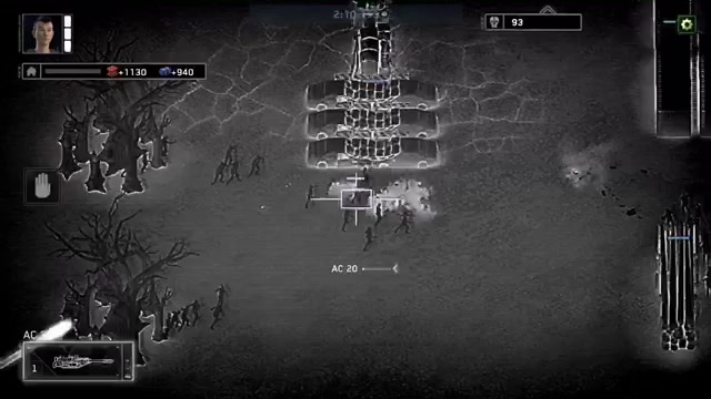 MrPants: Tournament 03, Mission 01