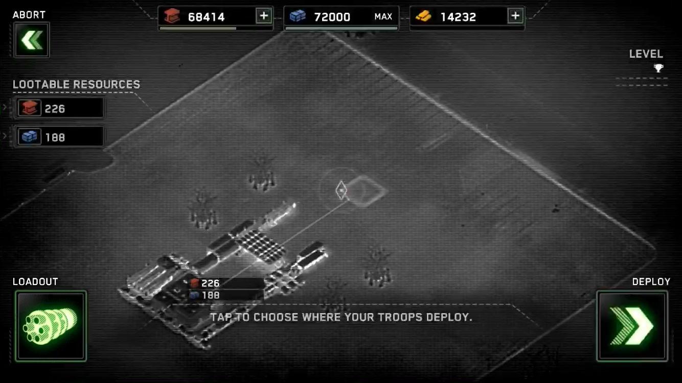 Spirit-03 Tournament #3 Mission #1   *****REPLY*****