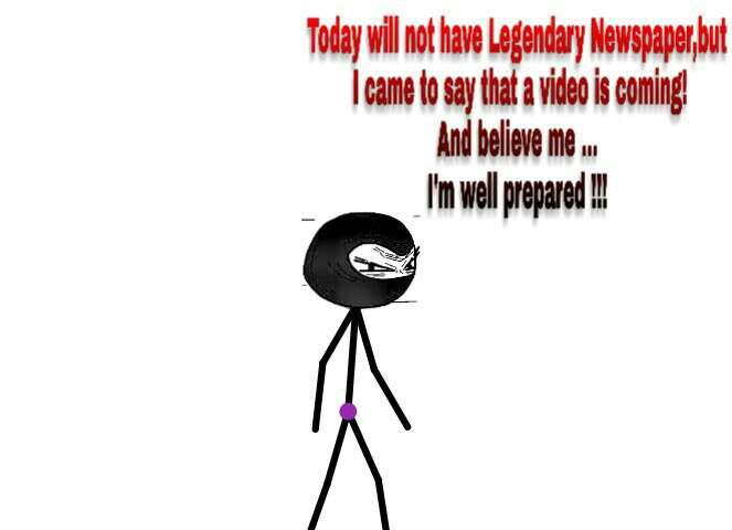 I arrived! You miss me? I bet not! NinjaLENDARI0 is back!