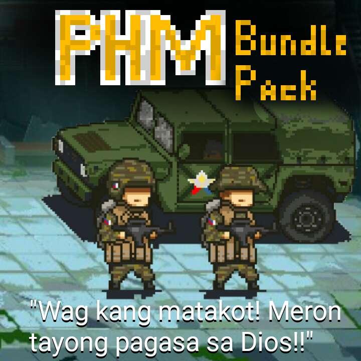 The PHM bundle