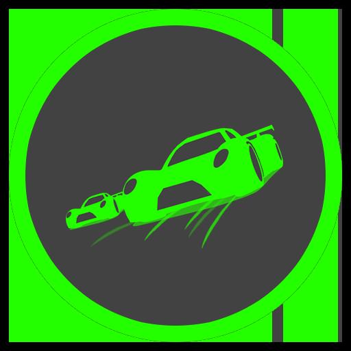 Sharing - Hot Wheels Infinite Loop