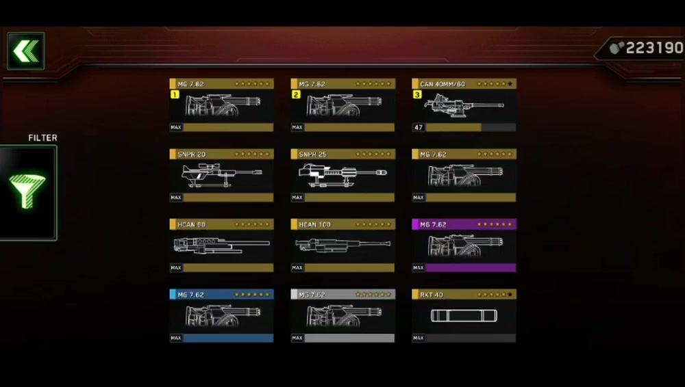 Viper T5:M4