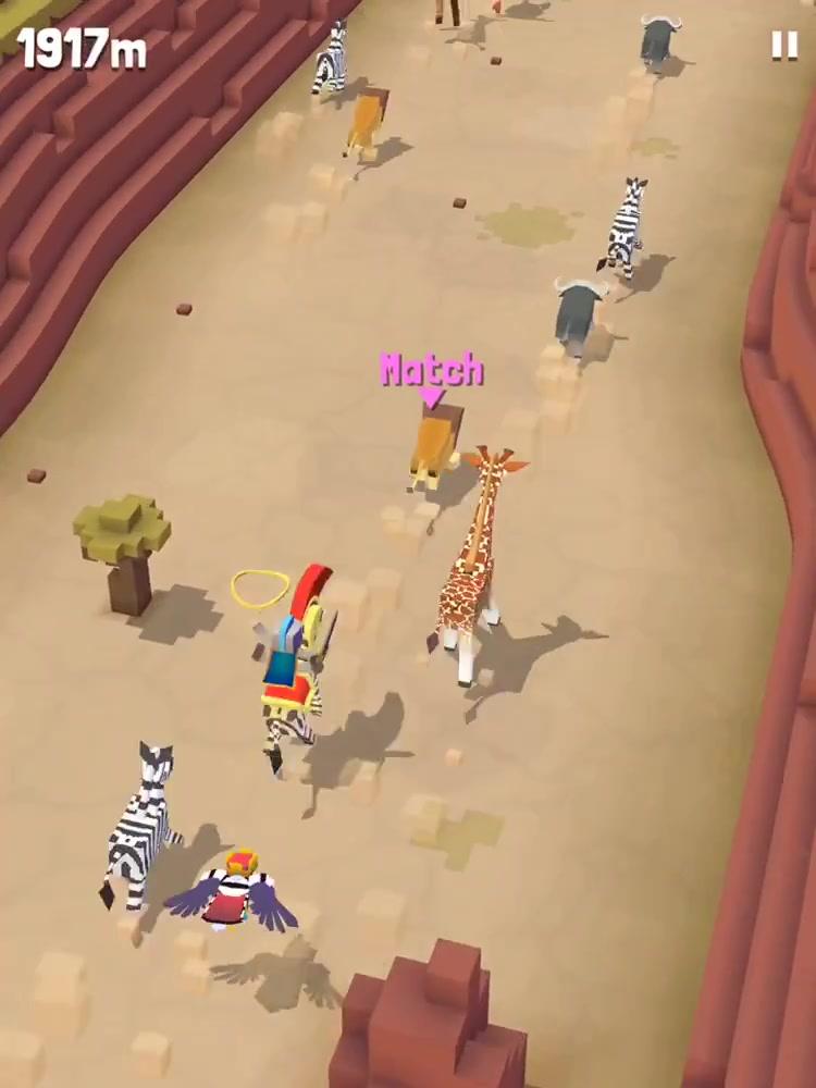 How to tame secret animal Trojan Zebra
